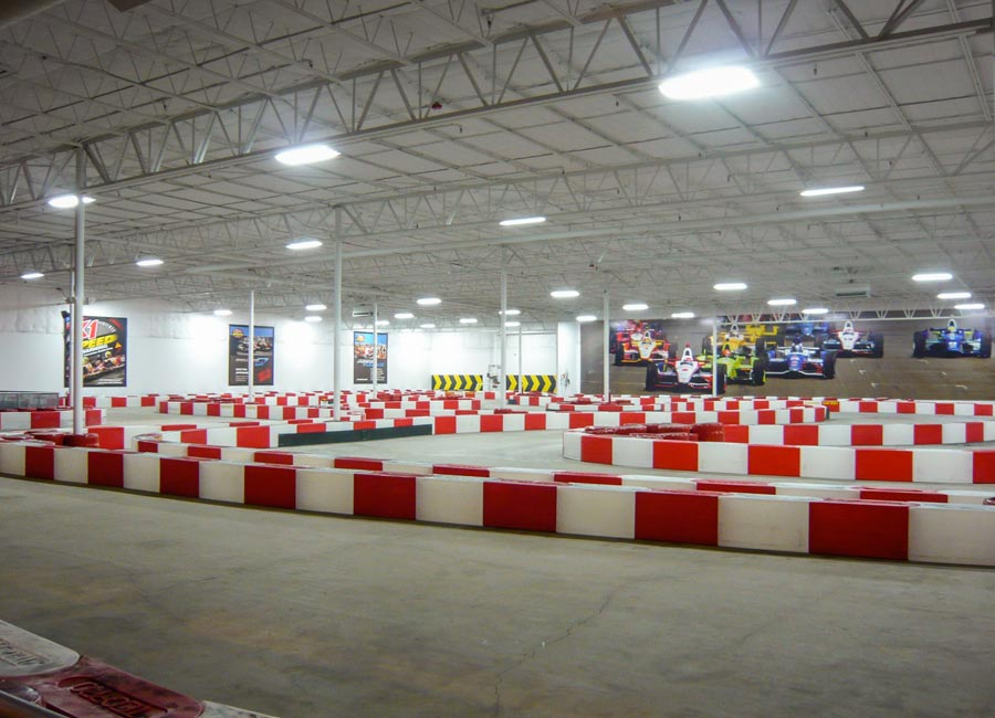 There's really no better place to spend the weekend with your family than at K1 Speed in Houston. If you're looking for adventure, put on your racing cap and head to K1 Speed for some go-kart extravaganza!Easy parking is accessible for K1 Speed's customers. K1 Speed is calling your name! Give them a call backpricurres.gqon: Northwest Fwy, Houston, , TX.
